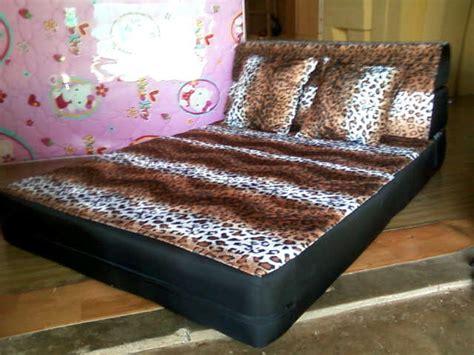 Sofa Bed Dan Nya sofabed empuk cocok untuk bumil dan busui ibuhamil