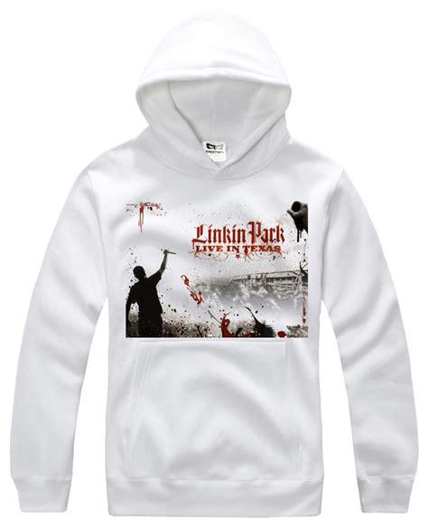Hoodie Limp Bizkit 6 linkin park live in lexas special designed logo pullover