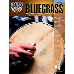 cherish play volume 1 books hal leonard bluegrass banjo play along volume 1 book cd
