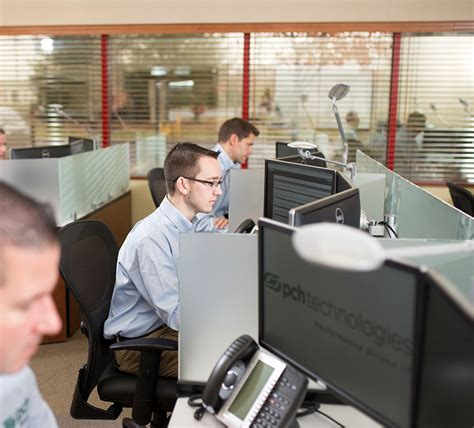 your business operations center pch technologies - Pch Technologies