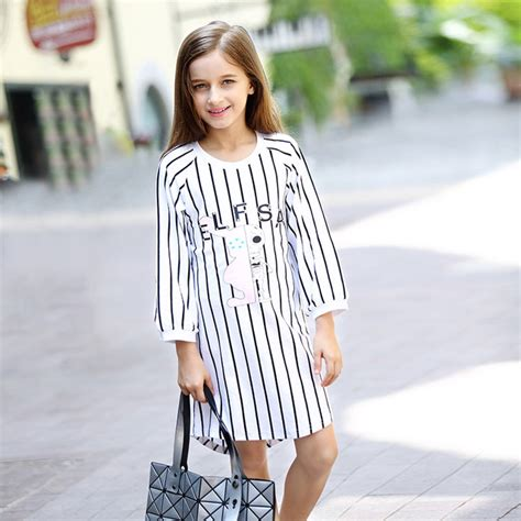 Blouse Age613 aliexpress buy fashion costumes dress striped skull