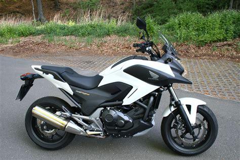 Honda Motorrad Nc 750 X Gebraucht by 2014 Kurzpr 228 Sentation Honda Nc 750 X