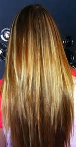 how to highlight layered hair long red layered hair with blonde highlights hair