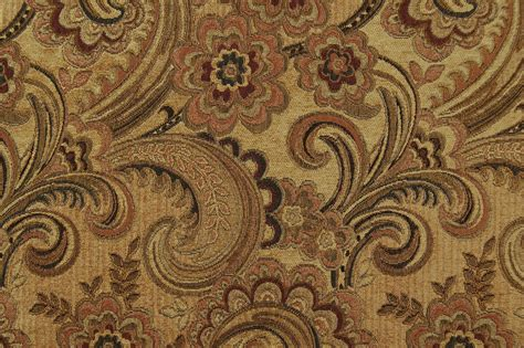 upholstery fabic paisley uholstery fabric woven synthetic