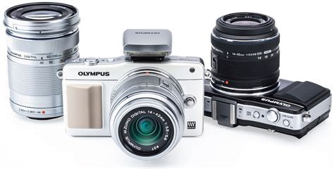 Kamera Olympus E Pm2 new olympus pen e pl5 and e pm2 mirrorless cameras and