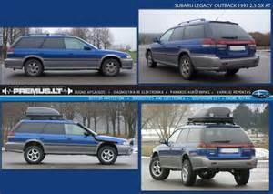 Lift Kit For Subaru Legacy Subaru Outback Lift Kit Is Epic D 4x4