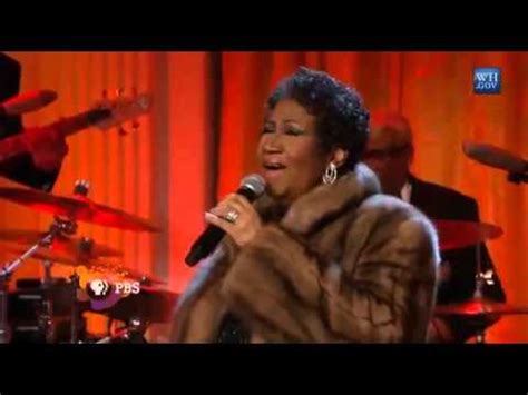 Aretha Franklin White House by Aretha Franklin I Never Loved A The Way I You