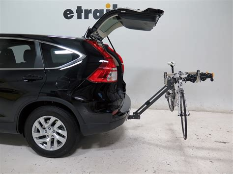 honda cr v softride element parallelogram tilting 4 bike