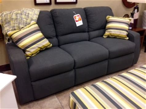 Lazy Boy Dual Reclining Sofa by These Are A Few Of Our Favorite Things