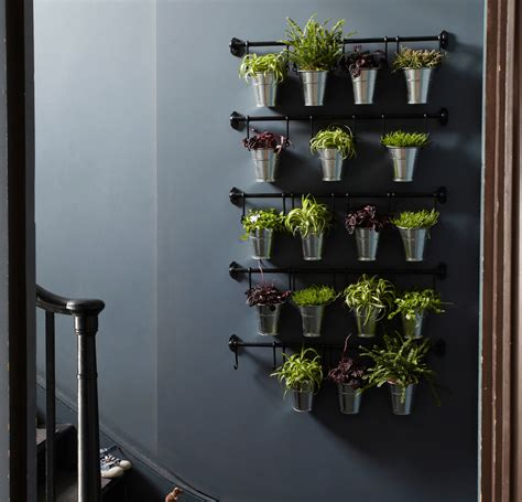 ikea vertical garden ideas for indoor gardens at home