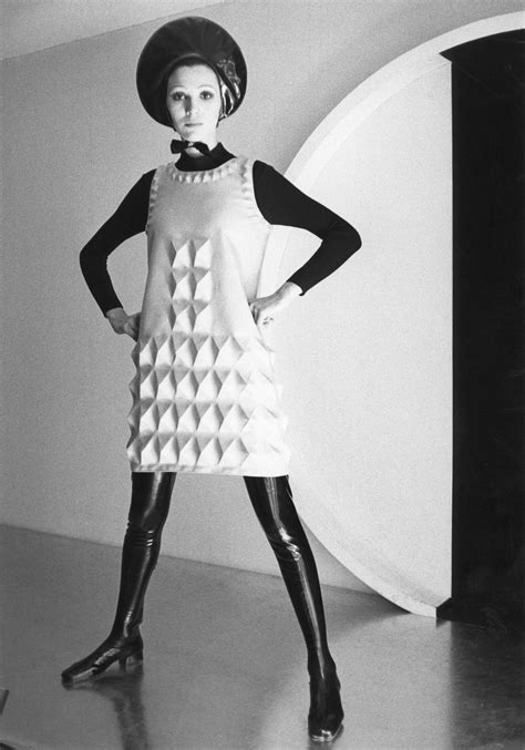 the swinging suits pierre cardin fashion history the red list
