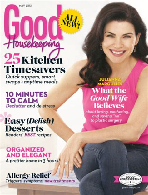 Good Housekeeping Giveaways - good housekeeping magazine for 4 99 per year