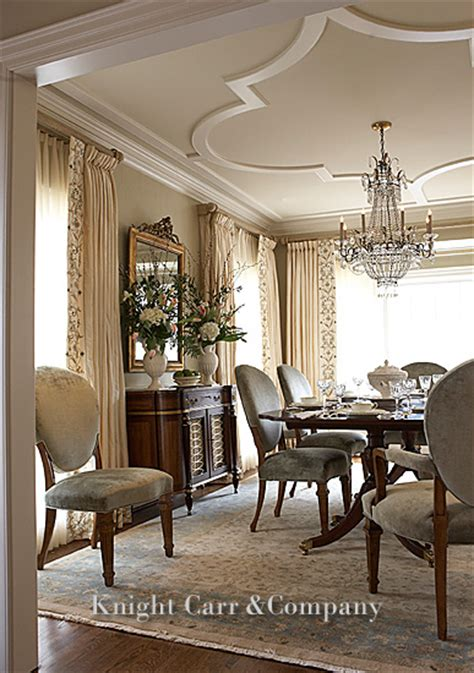classic dining room beautiful classic dining room interior design comfortable classic green dining room home