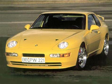 porsche 968 turbo rs porsche 968 turbo rs klassiekerweb