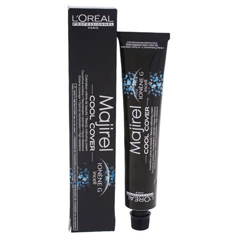 majirel cool cover l or 233 al 7 3 biondo beige dorato 50 ml z be shop loreal professional majirel cool cover 7 18 ash mocha 1 7 oz hair color walmart