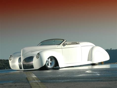 deco car wallpaper deco rides zephyr side angle 1024x768 wallpaper