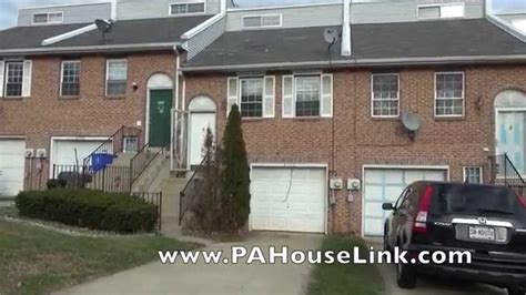 homes for sale in ne philadelphia pa 19114 pahouselink