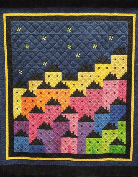 City Quilts by Quilt Inspiration Quilt Show Catch Up Part 1