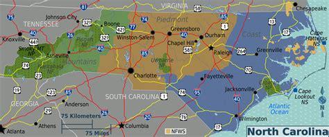 world map carolina map of carolina overview map regions worldofmaps
