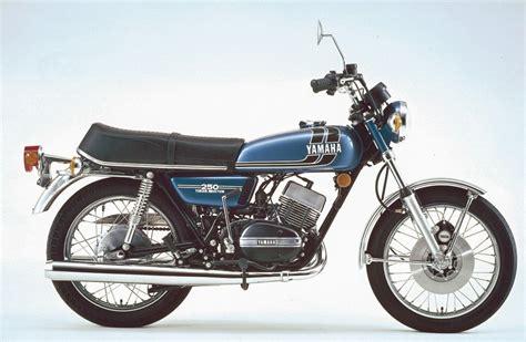 Yamaha Motorrad Modelle 1980 by Yamaha Motorr 228 Der Alle Und Youngtimer Auf Nippon