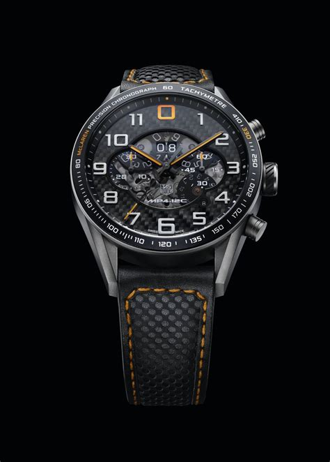 Tagheuer Mp4 by Timepieces Tag Heuer Mp4 12c Chronograph Essential