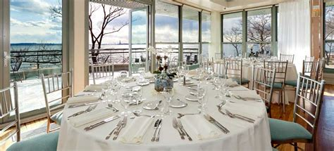 Battery Gardens Nyc by Battery Gardens Catering