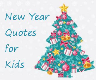 New year 2017 quotes for kids | top messages & sms for new ...