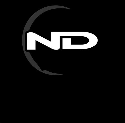 Records Nd Logo Nd Studio By Leandroartsxdesigns On Deviantart