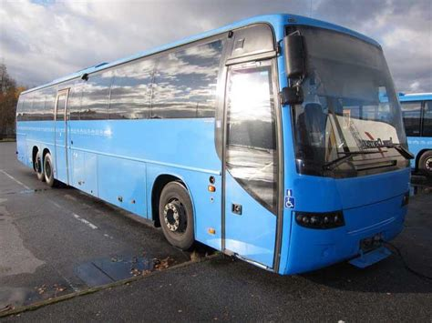volvo carrus   suburban bus  sweden  sale  truck id