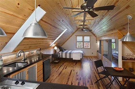 10 Classic Attic Apartment Designs You'll Love