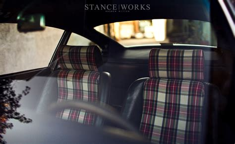 magnus walker porsche interior stance works magnus walker s 67s