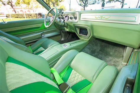 1983 oldsmobile cutlass california upholstery interior