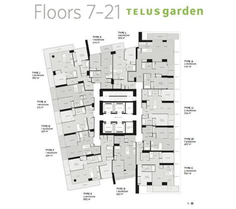 High Rise Floor Plans by High Rise Residential Floor Plan Google Search