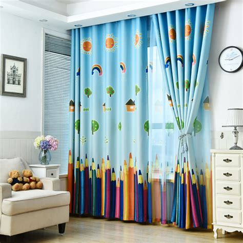 blackout curtains boys room byetee new curtains blackout curtain fabric pencil