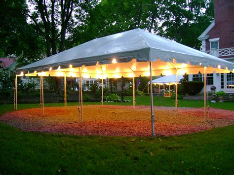 backyard wedding tent backyard tents 187 backyard