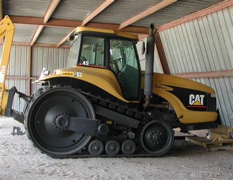 challenger farm equipment farm equipment for sale cat challenger 45 tractor