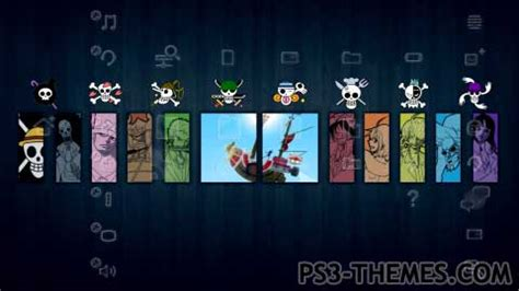 themes ps4 one piece ps3 themes 187 search results for quot one piece quot