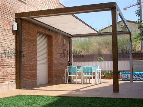veranda terrazza toldos para terraza planos de veranda terraza