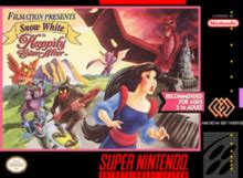 ever after wikipedia the free encyclopedia snow white happily ever after video game wikipedia