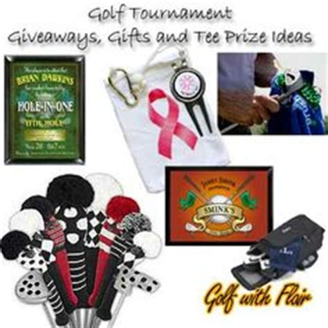 Golf Tournament Giveaways - golf tournament gifts groomsmen and raffle prizes on pinterest