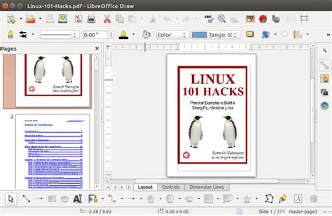 best program to edit pdf how to edit pdf on ubuntu