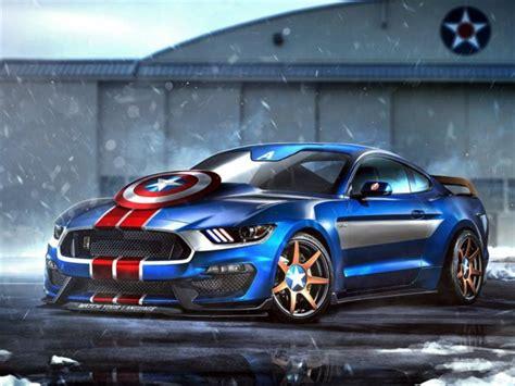 Imagen De Carros 2016 Newhairstylesformen2014 As 237 Se Vistieron Los Carros De Superh 233 Roes Autocosmos