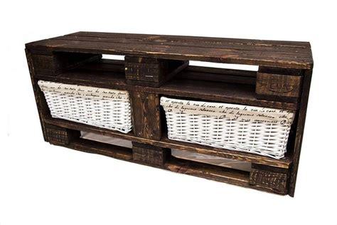 pallet storage bench euro pallet pallet storage bench