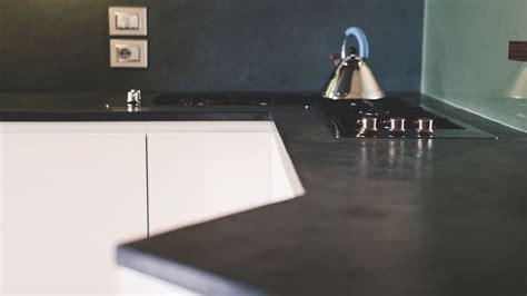 cucina ardesia lavorazione pietra naturale tufo e marmo ronconi