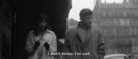 sad subtitles black and white sad subtitles 60 s pierrot le