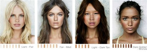 neutral skin tone hair color how to determine which hair color the daily frizz