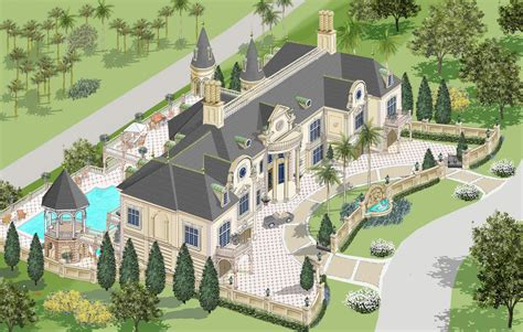 chateau design the abuja chateau nigeria africa