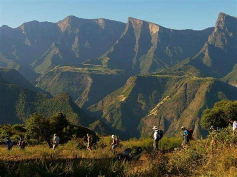 mountain of peril faith in the parks books trekking the simien mountains inside ethiopia s dying