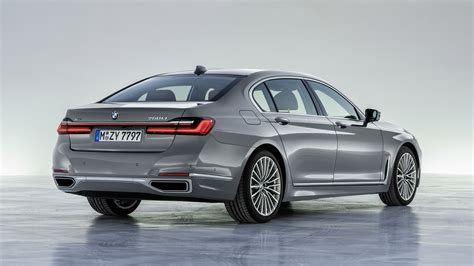 2020 Bmw 750li by 2020 Bmw 7 Series And Its Grille Starts At 87 445