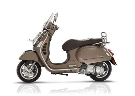 Touring Motorrad 48 Ps by Gebrauchte Vespa Gts 125 I E Touring Motorr 228 Der Kaufen